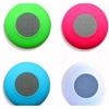 Waterproof Shower Wireless Bluetooth Speaker with Build-In Mics