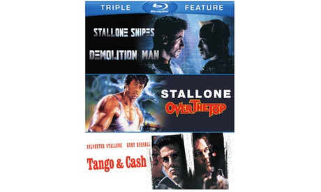 Sylvester Stallone: Triple Feature (BD) c7014a8c-c878-4168-9352-5357eedd73a2
