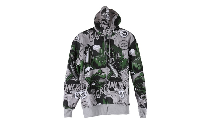 DPN Men's Autumn Fashion Casual Sport Fashion Hoodies