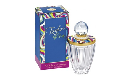 TAYLOR BY TAYLOR SWIFT 3.4 OZ EDP