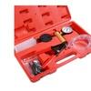 2 in1 Brake Bleeder Bleeding & Vacuum Pump Tester Kit Professional