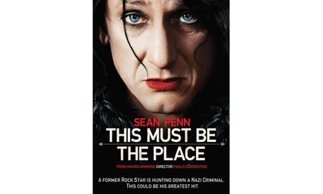 This Must Be The Place DVD b8e88900-ce10-4f55-8f1a-2dd07b9a8645