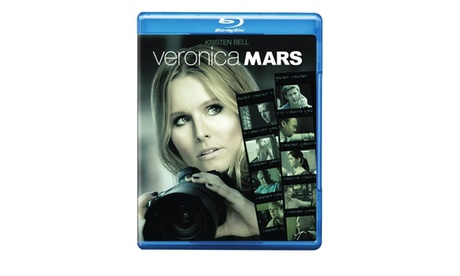 Veronica Mars Movie, The (Blu-ray Single HD UltraViolet) 25a99362-eea9-450d-bb86-57cd9c23d944