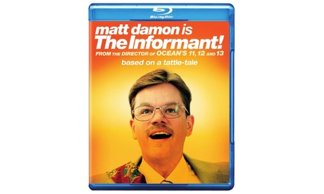 Informant, The (Blu-ray) 213feded-14ea-47b6-b89c-83248fb486e3