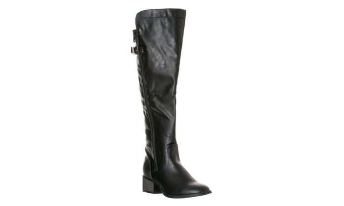 Henry Ferrera Forecast-100 Women's Platform Rain Boots | Wortch ...