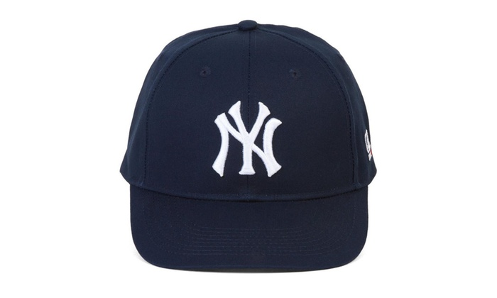 2be32e56b72 ... MLB Licensed Replica Caps All 30 Major League Baseball Teams ...