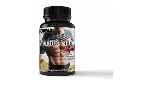 Weight Loss Control Fat Burner & Powerful Appetite Suppressant