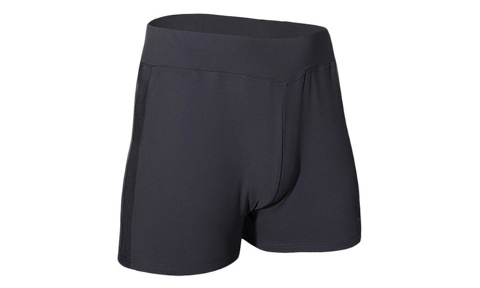 Unisex Compression Running Fitness Athletic Sport Shorts