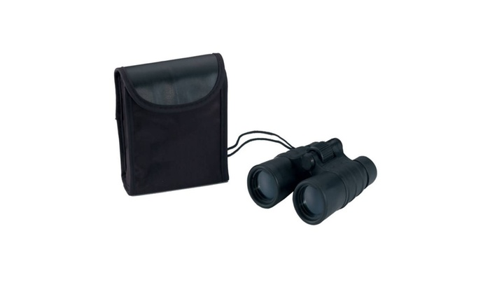 Lightweight Compact 4x30 Sport Binoculars With Protective Case