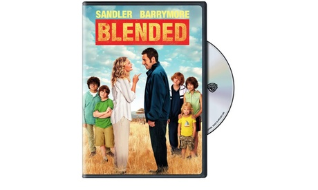 Blended (DVD UltraViolet) dac28d0b-6f3d-47fe-b57a-73090e43df88