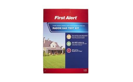 First Alert-Brk RD1 Radon Test Kit e73e3f31-94f0-41d6-a5a0-dba05078bb89
