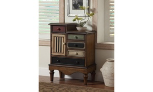Bonnie Vintage Country Style ...