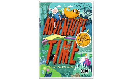 Cartoon Network: Adventure Time - My Two Favorite People 56dffeb7-5fed-4f09-a8c4-aa5b14016526