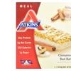Atkins Meal Bar Cinnamon Bun - 5 Bars