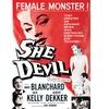 She Devil DVD