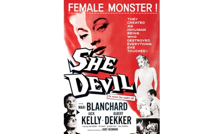 She Devil DVD 20033db8-3715-47f4-841f-22d0399f77d0