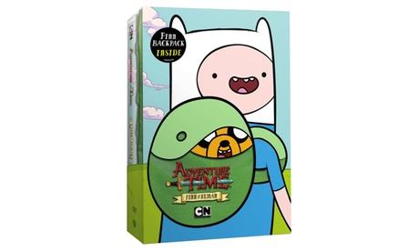 Adventure Time - Finn the Human (V8) 20f7a657-f9b0-4410-8620-ff5f578a4fc0