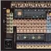 Periodic Table Chart Spaceshots