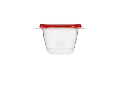 Rubbermaid 7H93-RE-TCHIL Deep Square Containers 0ced59f7-e129-4d8e-8e9e-03a878bc942e