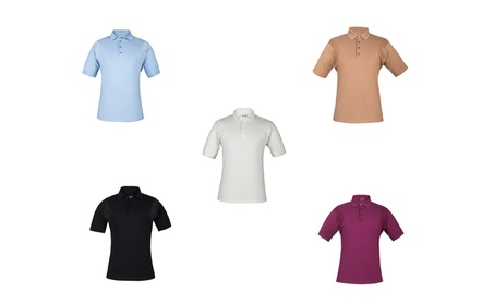 Bamboo Men's Golf Shirts (Tailored And Custom Fit) d8c438ba-92db-48cd-8f84-771c14f968ed