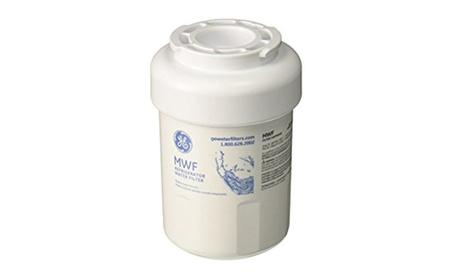 General Electric MWF Refrigerator Water Filter 3fc4e05c-72dc-4274-84dc-de8dde37bef7