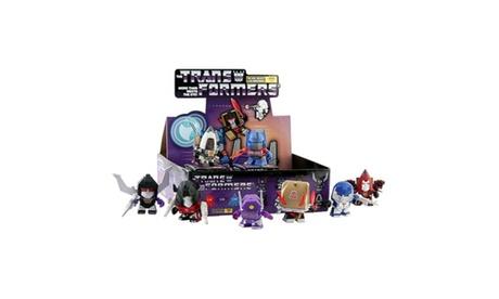 Transformers s2 Blind Box Mini Figure Toy 16pc CDU Blind Box Set d211a664-2cd4-436c-992d-adc3a078960b
