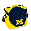 Michigan Halftime Lunch Cooler