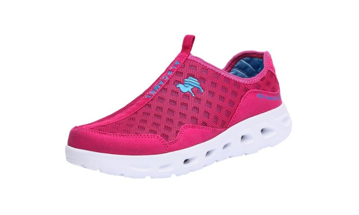Women's Breathable Wading Outdoor Water Shoes