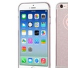 Insten Gel Cover Case For Apple iPhone 6 6s Clear
