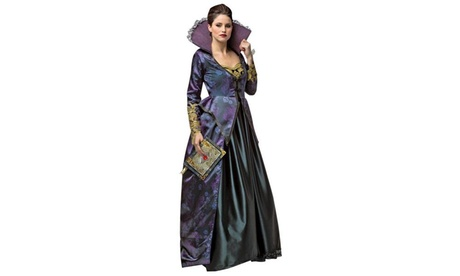 Once Upon A Time Evil Queen Adult Costume e411086f-39a6-4827-8655-aedb7cb9a088