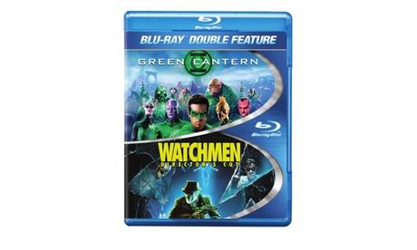 Green Lantern / Watchmen (DBFE)(BD) aea8e3a6-b992-427e-a1bf-717d3c6466cf