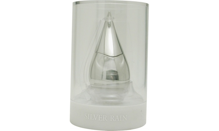 Silver Rain Eau De Parfum Spray 17 Oz Groupon