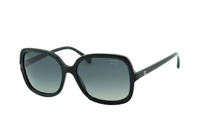 fffdeed7342a Chanel Sunglasses Xs-9549