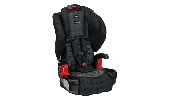 Britax Pioneer Combination Harness-2-Booster Car Seat | Groupon