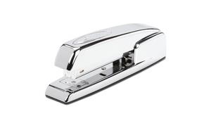 Swingline 747 Business Full Strip Desk Stapler Polished Chrome