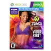 Zumba Fitness World Party - Xbox 360