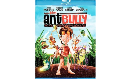 Ant Bully, The (BD) 631306af-d1c8-4bfc-a97e-8ec965672298