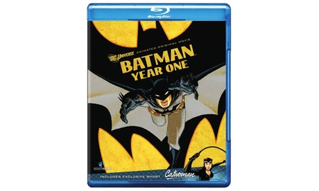DCU Batman Year One - MFV (Blu-ray) 3f9b96a0-8cbd-4c15-9932-bc08a114dee0