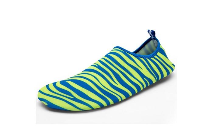 Aqua Sports Skin Socks Water Shoes Beach Yoga Fitness Running Fitness