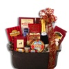 Holiday Classics Gift Basket of Treats