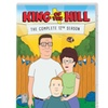 King Of The Hill: The Complete 12th Season DVD