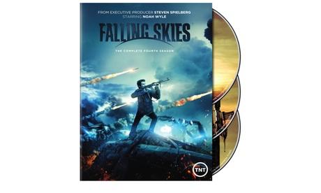 Falling Skies: The Complete Fourth Season (DVD) 0195c767-dbee-4936-94c6-2bb4d085bd92