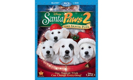 Santa Paws 2: The Santa Pups 0fbccfb1-f4ab-4136-be81-f428ce917e3f