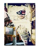 Philippe Hugonnard NY Street Scenes Canvas Print