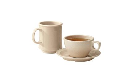 Ovide Cappuccino Cup 7.5 oz. 6 / Case