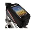 Decarolis Water/Resistant Bicycle Phone Holders