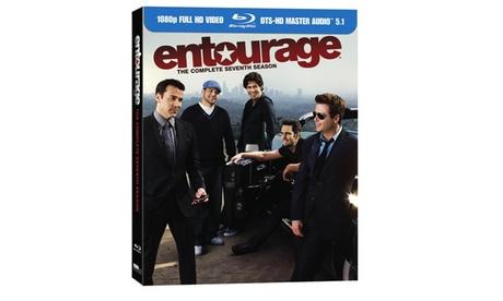 Entourage: The Complete Seventh Season (Blu-ray) fc68b641-7e7e-422c-b892-5e6fb20c6665