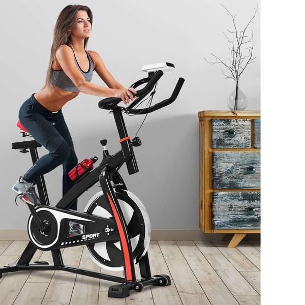 Exercise Bike/Cycling