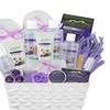 Premium Deluxe Bath & Body Gift Basket for Women & Teens