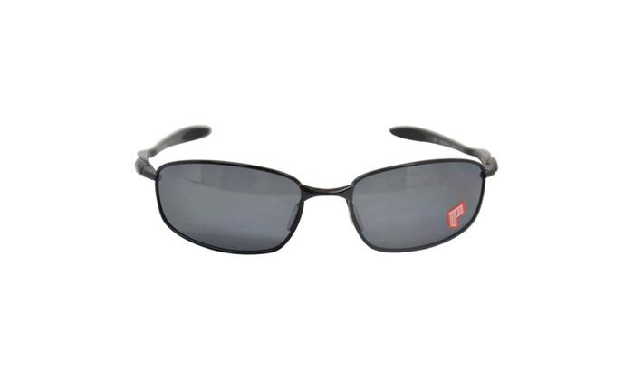 3ac10c189c9 germany oakley oo4059 03 blender polished black grey polarized e3966 b6b37